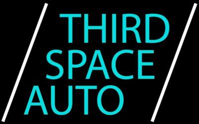 Third SPACE AUTO