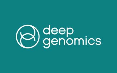 Deep Genomics