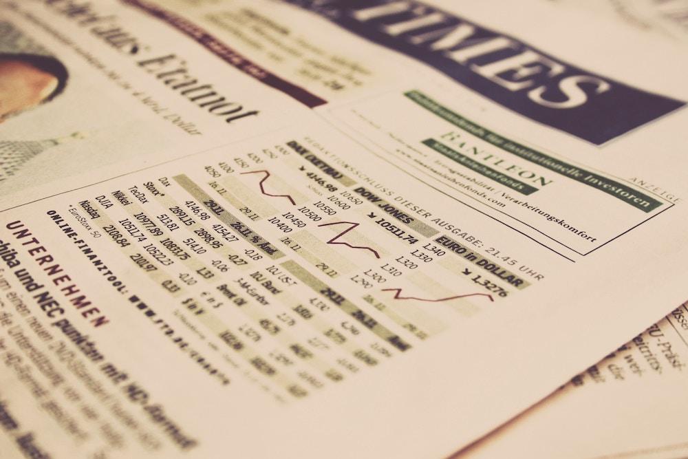 36.heti beszámoló- Kiváló hírek jelentek meg a részvényeseknek