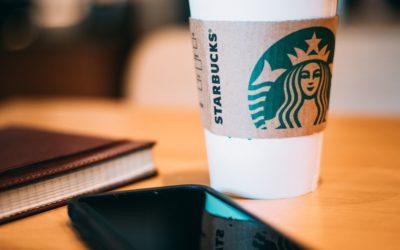 3.heti gyorsjelentés- Disney, Unilever és a Starbucks újdonságai