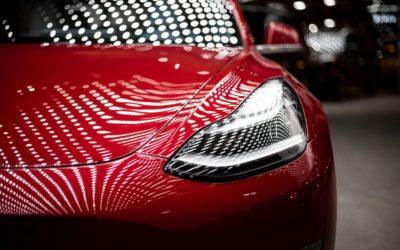 1. heti gyorsjelentés- Sikert sikerre halmaz a Tesla és a Walt Disney