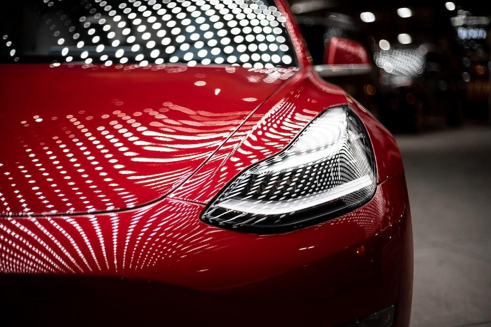 27.heti gyorsjelentés- A Tesla árfolyama 1200 dollár felett
