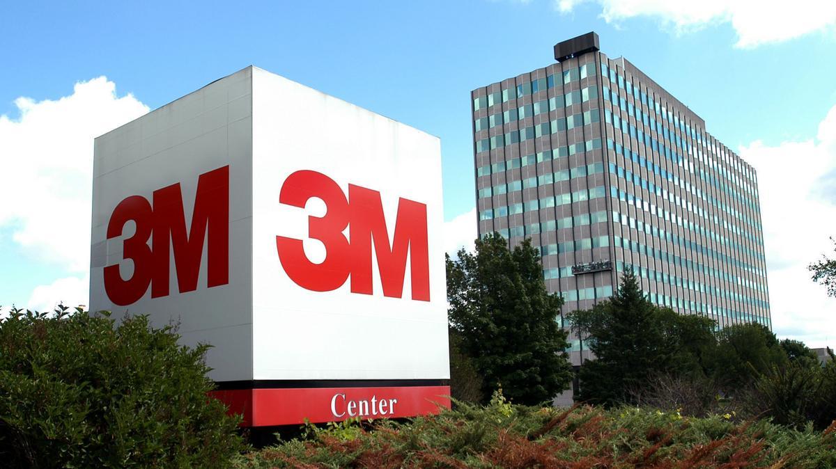 A 3M Co. minősítése