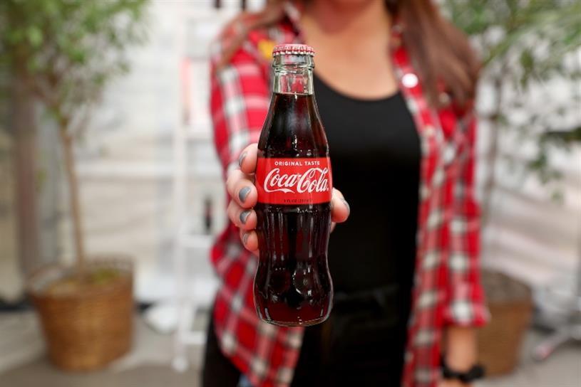 A Coca-Cola figyel az alkalmazottjaira