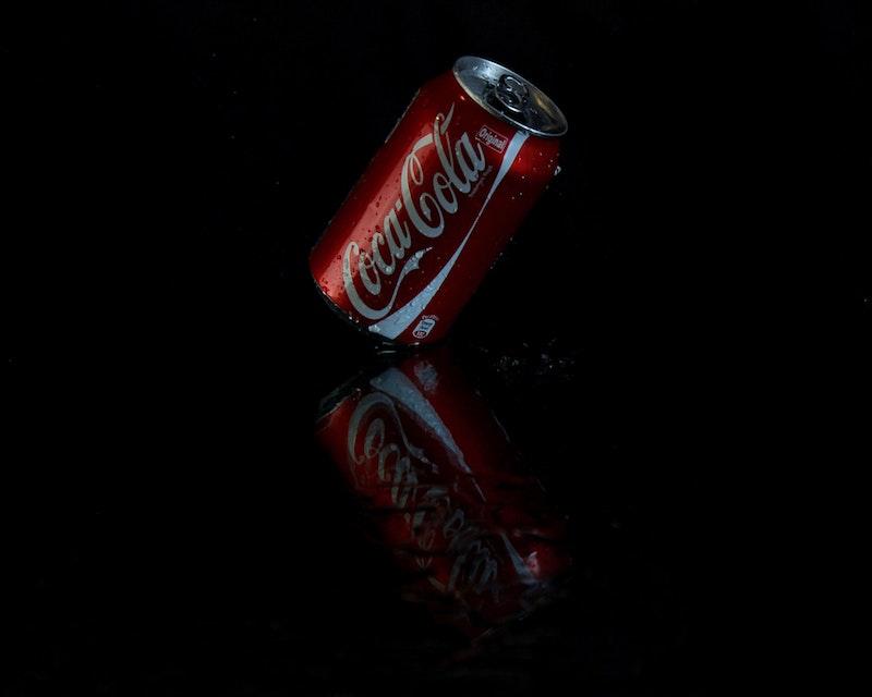 A Coca-Cola ismét a legnagyobb szennyező