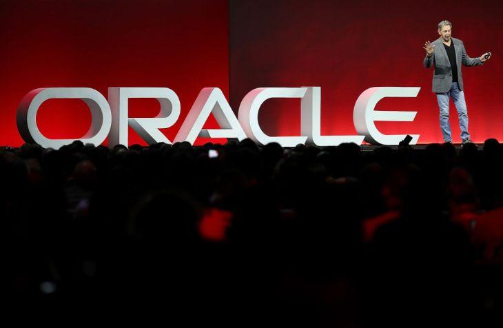 Az Oracle márkabiztonságért felel