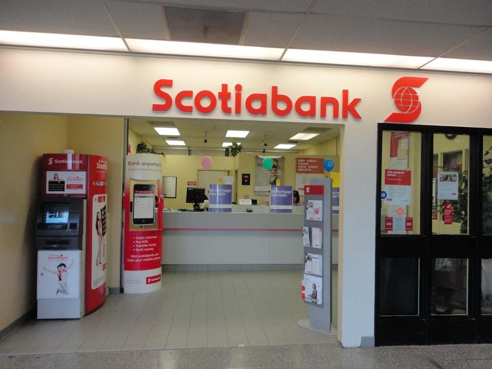 Scotiabank kötvénykibocsájtása