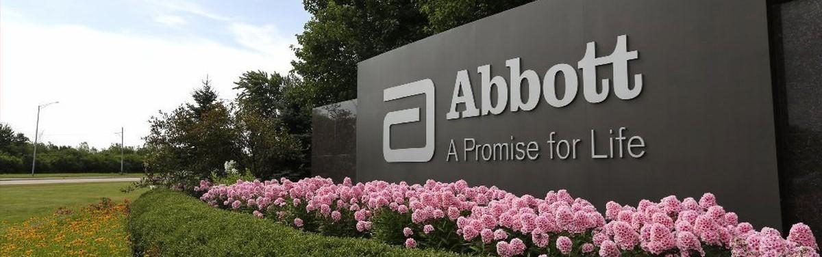Az FDA engedélyezte az Abbott Laboratories gyorstesztjét