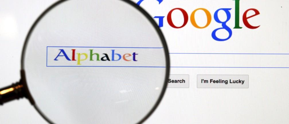 A Google (Alphabet) folyószámlája és frissített fizetési alkalmazása