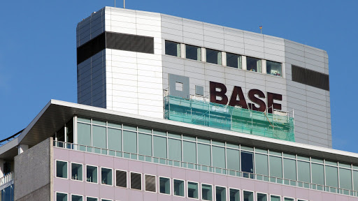 A BASF Ázsiában terjeszkedik tovább