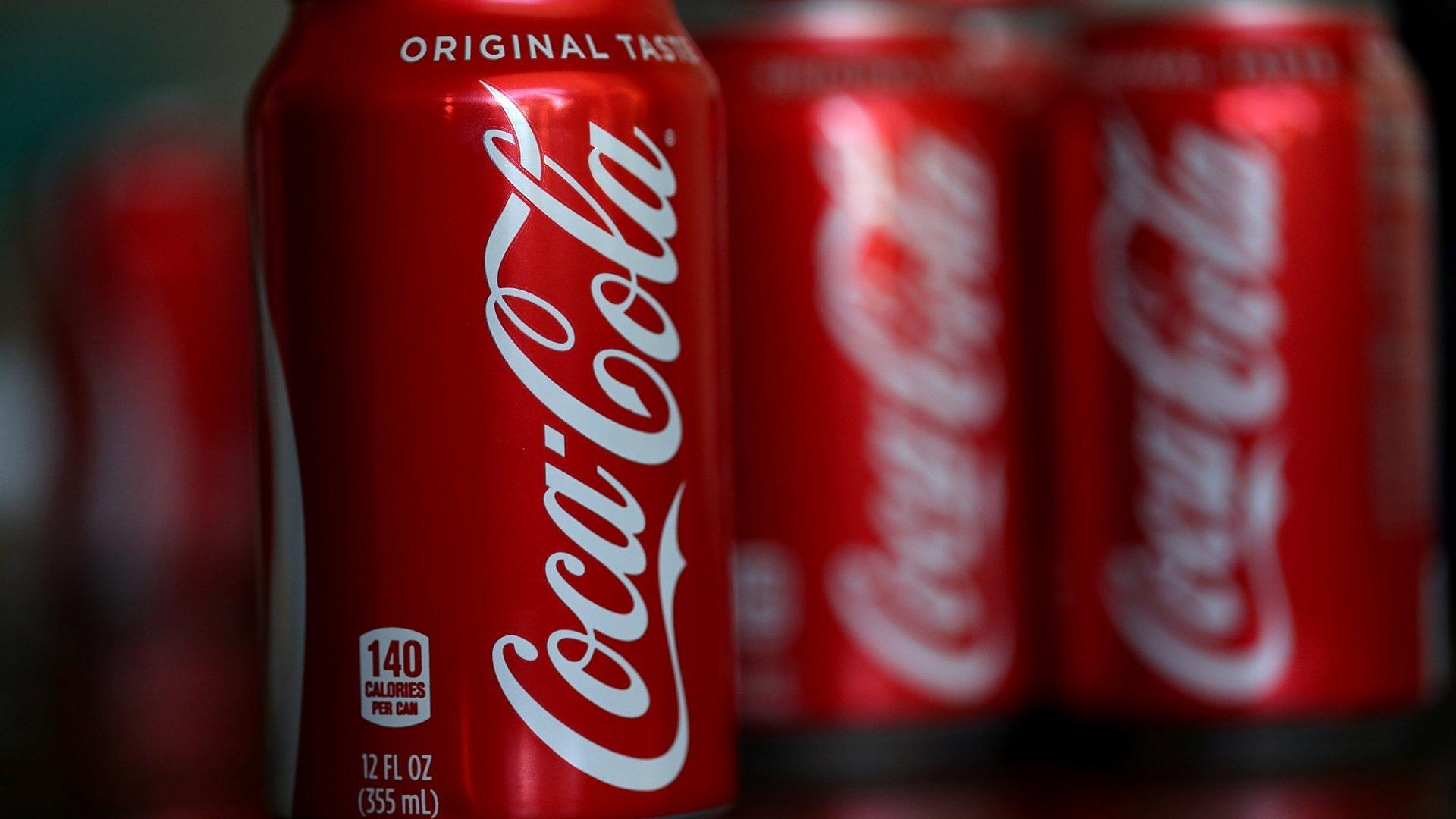 A Coca-Cola kevesebb munkahelyet szüntet meg