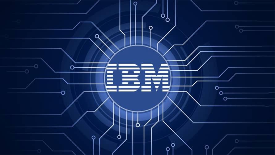 Az IBM és a Bank of America rendszere