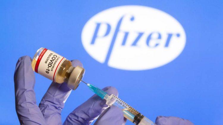 A Pfizer vakcinája véd a brit mutánssal szemben
