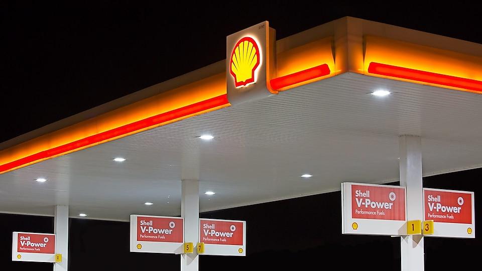 A Shell zöldebb erőművet épít