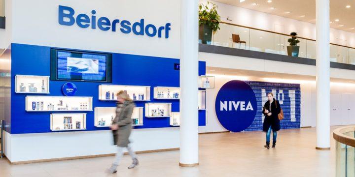Beiersdorf vállalat profil elemzése