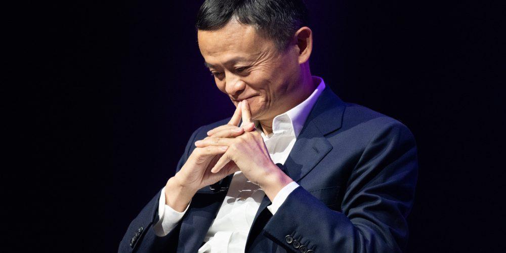 Alibaba vezetője, Jack Ma eltűnt a médiából