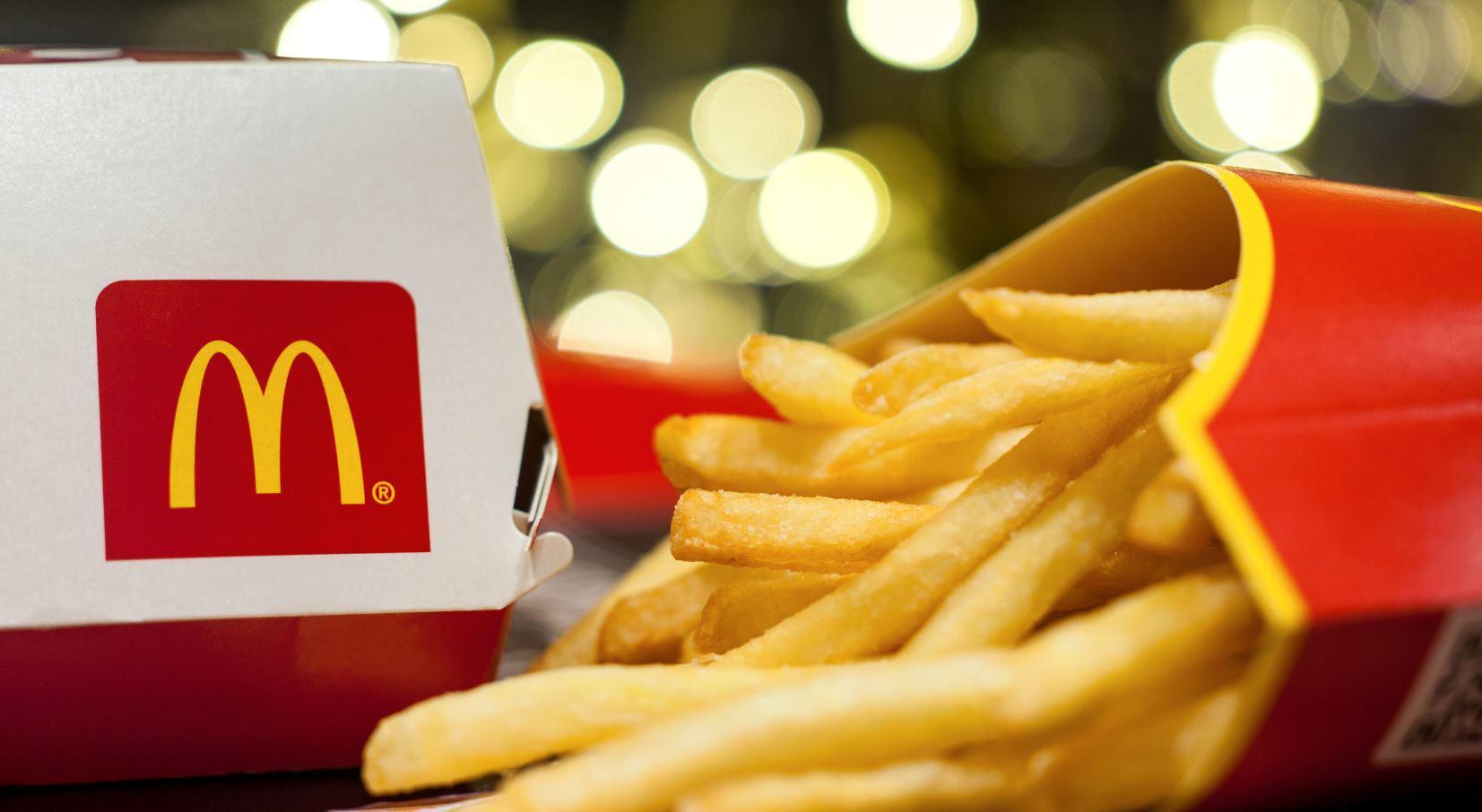 A McDonald's automata kiszolgálókat tesztel