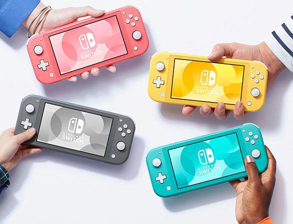 Microsoft és a Nintendo múltja