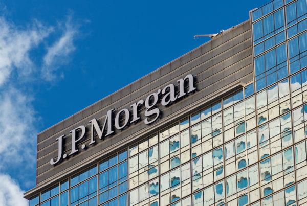 JP. Morgan