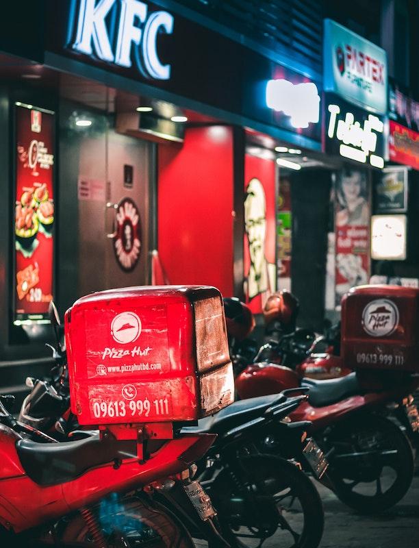 2021.12.heti jelentés- Yum Brands 50000 étteremmel rendelkezik