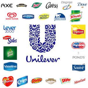Az Unilever pozitív stratégiája