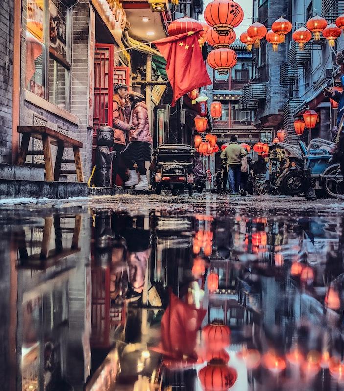 2021.13. heti jelentés- American Water Works és Peking ivóvízkészlete