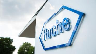 A Roche AG. vételi minősítése megmaradt