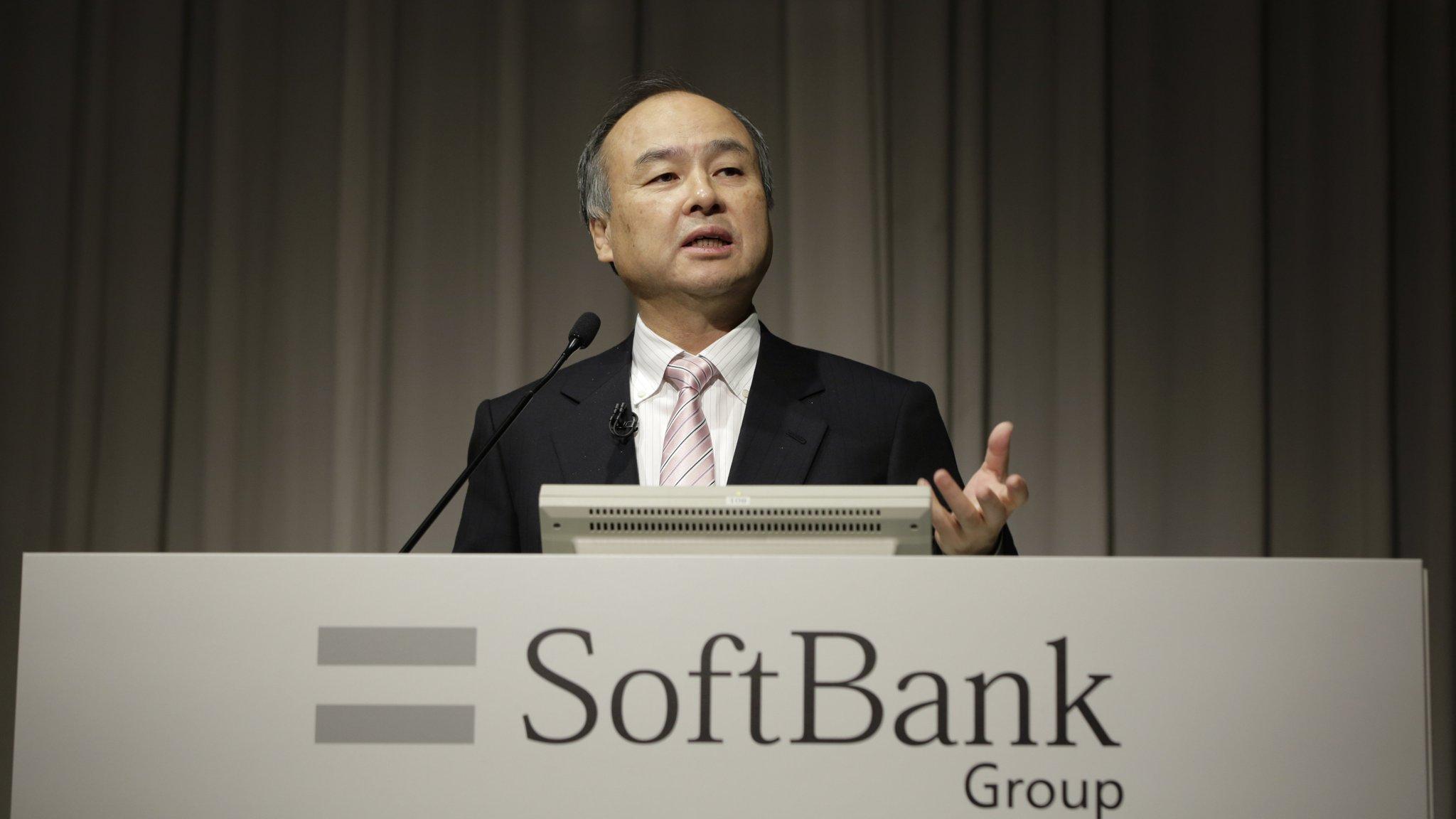 39.heti gyorsjelentés-A Softbank vezetőinek nyeresége