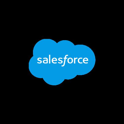 A Salesforce egyetlen alkalmazásba összpontosítja rendszereit