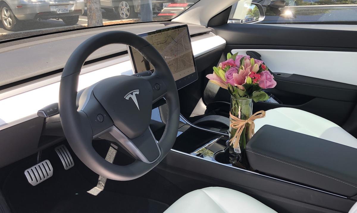 A Tesla tárt kapukkal várja a többieket