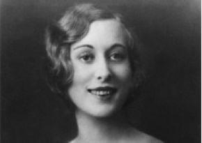 Estée Lauder – Egy sefl made woman…