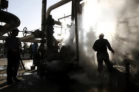 Crude olaj – november